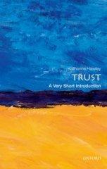 Trust VSI cover